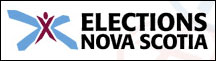 Elections Nova Scotia