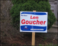 goucher-sign-sm