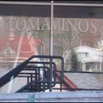 Tomavinos restaurant