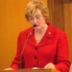 Superintendent Carole Olsen