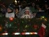 2009 Santa Claus Parade in Bedford, Nova Scotia