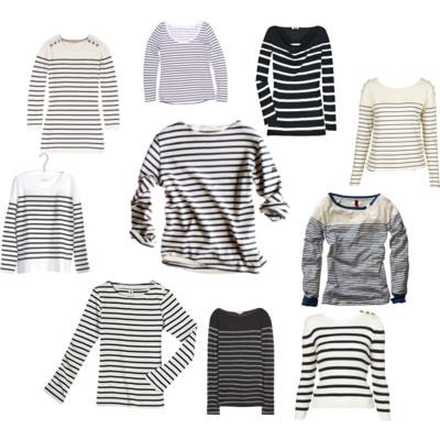 breton stripe roundup