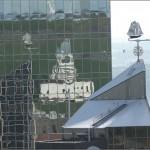 Citadel clock
