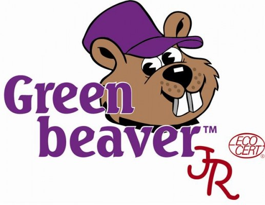 green beaver: certified organic children's products
