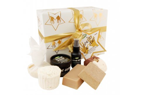 lush gifts for grads