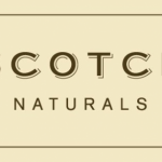 scotch naturals: eco-friendly, non-toxic, chic nail polish