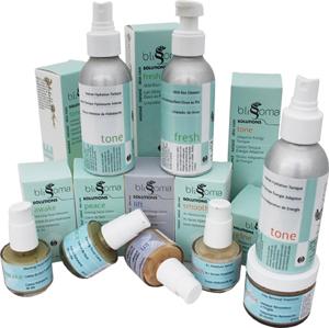blissoma: evolved natural skincare