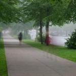 Ghosts of Spring Garden Road