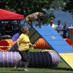 Bedford Days: Dog Day of Summer