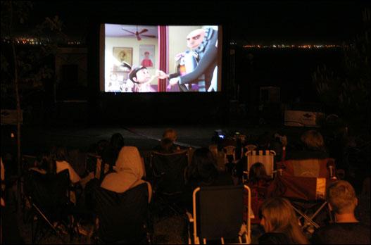 Bedford Days: Film Finale