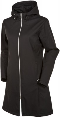 sunice: the gaby jacket is keeping urban moms hip at the playground