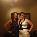 La Quaintrelle Lace Dress