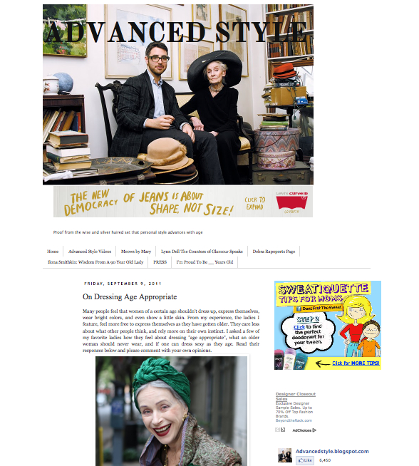 Favourite Friday – the September 16th issue