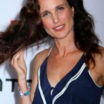 Here's the thing, Andie MacDowell: it's not me, it's you