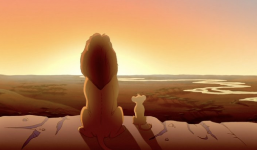 the lion king 3d: a must-see this weekend! …and my trip to los angeles