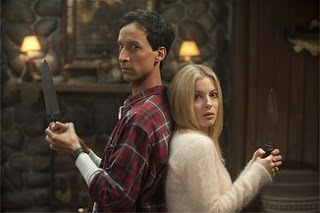 Community: Nothing Britta'd here