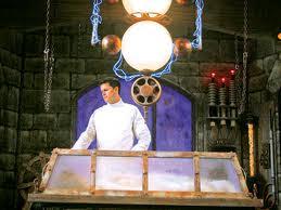 Neptune Theatre Presents: Frankenstein