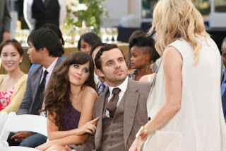 New Girl: Wedding Bell Blues
