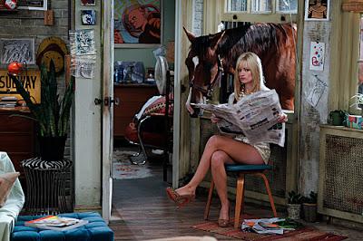 2 Broke Girls: So Long, Pony Girls