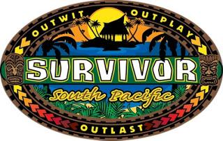 Survivor: Revenge of the Nerds