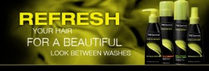 TRESemmé Dry Shampoo