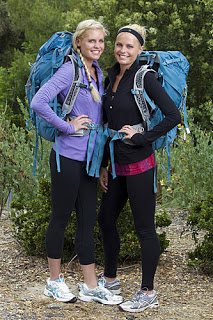 The Amazing Race: Let's get one thing straight...