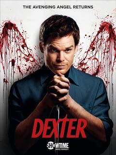 Dexter: A Dark Future