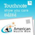 TouchNote Eid2Eid Challenge