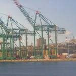 Halifax Dock Yard