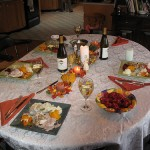 A Frugal Thanksgiving Dinner