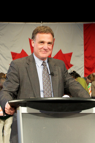 Robert Chisholm NDP Dartmouth candidate nomination