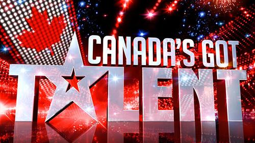 Canada's Got Talent Logo