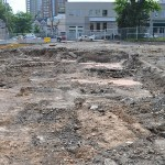 Archeological Dig