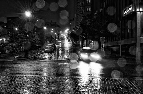Fool in the Rain