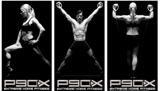 p90x for women giveaway: get a better body back!