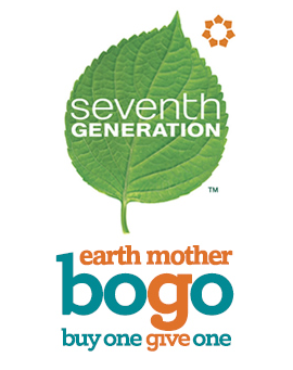 seventh generation diaper donation program