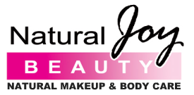 natural joy beauty: organic, all natural makeup giveaway