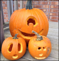 RCMP remind drivers to slow down on Halloween