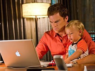 Dexter: Killer, Be Killed