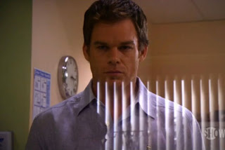 Dexter: Forgive? Forget it.