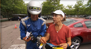 The Amazing Race: Here We Go A Waffling