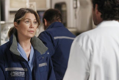 Checking in on Grey's Anatomy