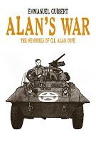 Graphic Novel War Stories