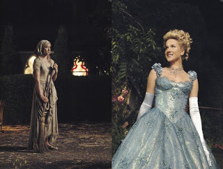 Once Upon A Time: Cinderella's Story
