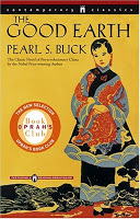 Staff Pick - The Good Earth by Pearl S. Buck