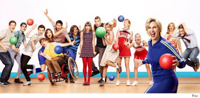 Glee: Stop The Violence