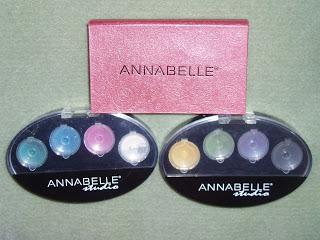 Annabelle/ Marcelle warehouse sale hauls