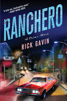 6 Debut Mystery Novels with Buzz