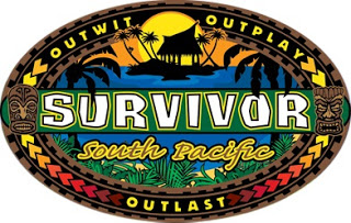 Survivor: Baked Goods