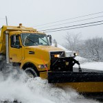 Snow Plow #2
